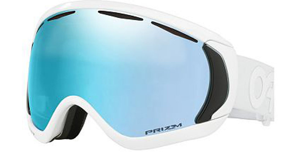 Oakley Canopy Factory Pilot White