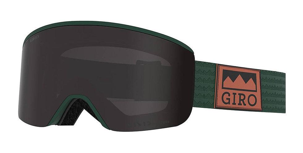Giro Axis Vivid Well Green Alps Vivis Onyx