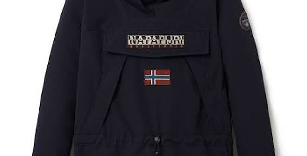 Napapijri Skidoo 3 Jacket Blue Marine