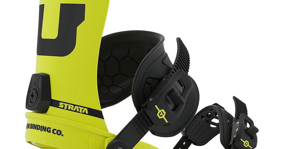 Union Strata Yellow Team