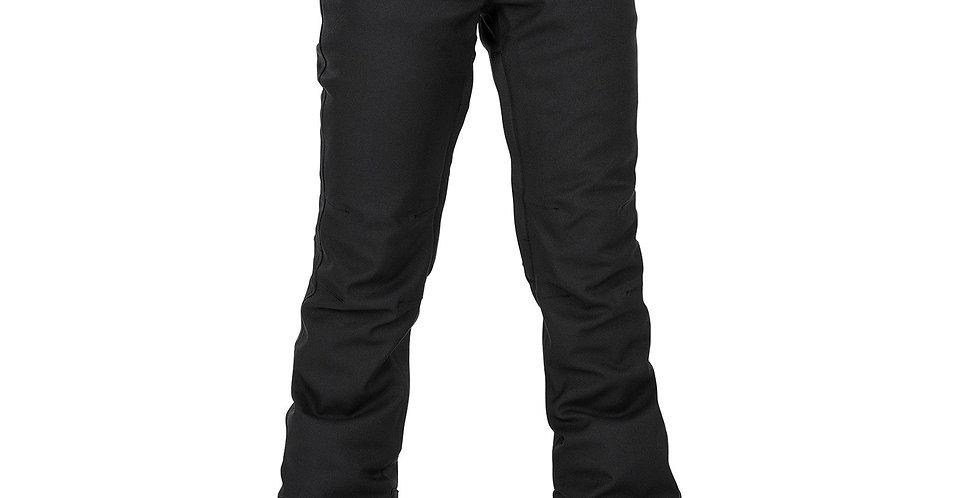 Volcom Grail 3D Pants Black Womens