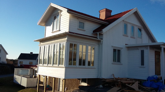 Villa Sandström/Olofsson