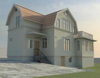 Villa Olsson