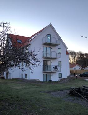 Hemvärnsvägen Hönö