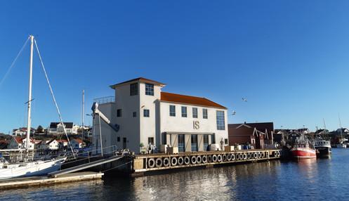 Björkö Ishus
