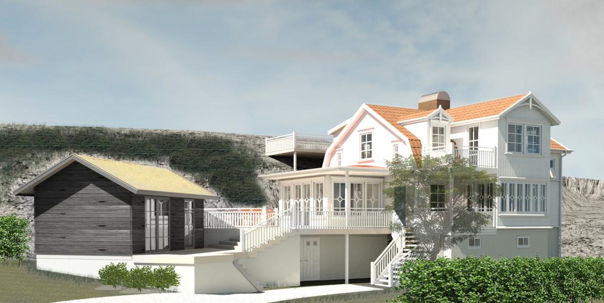 Villa Börjesson