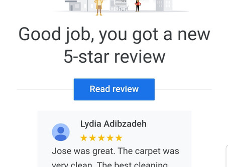 ALL 5 Star Reviews