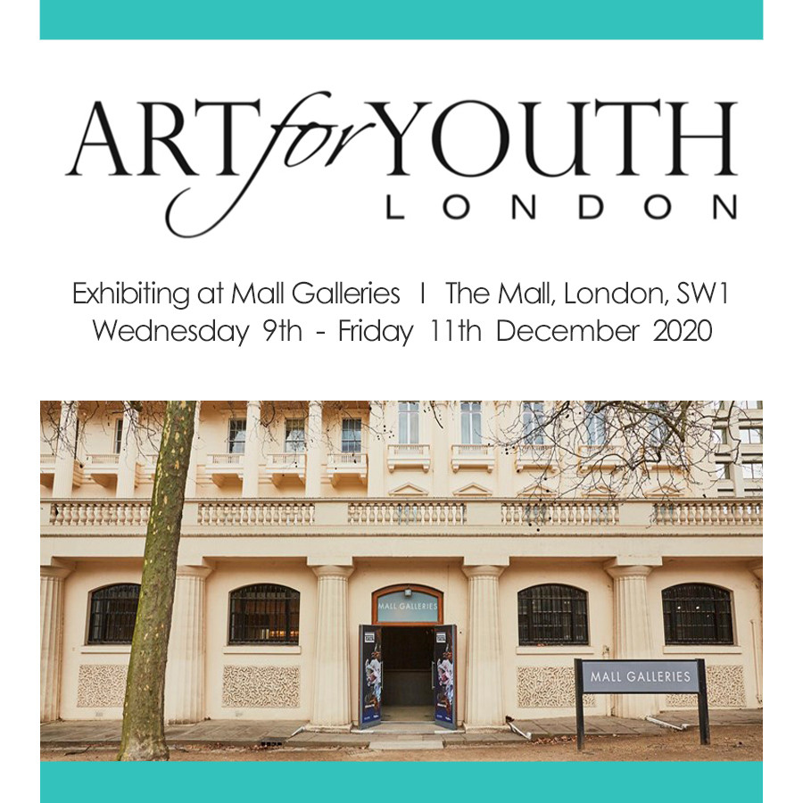 Art for Youth London | Mall Galleries