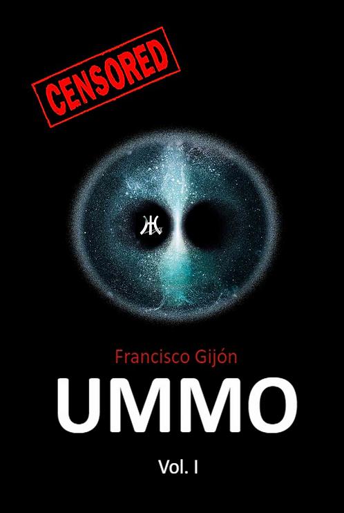 Ummo (Vol.I)