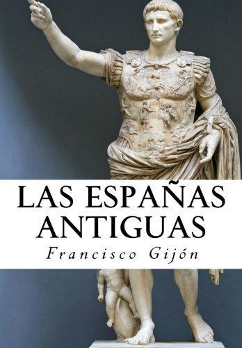 Las Españas antiguas