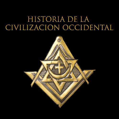 CURSO DE HISTORIA DE LA CIVILIZACIÓN OCCIDENTAL