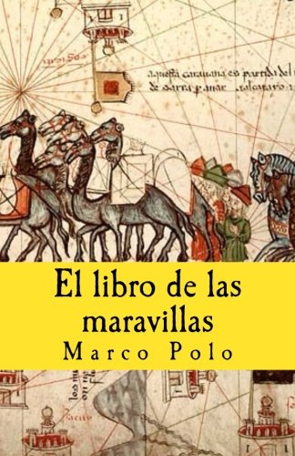 El libro de las maravillas