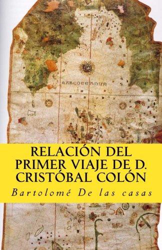 Relación del primer viaje de Colón