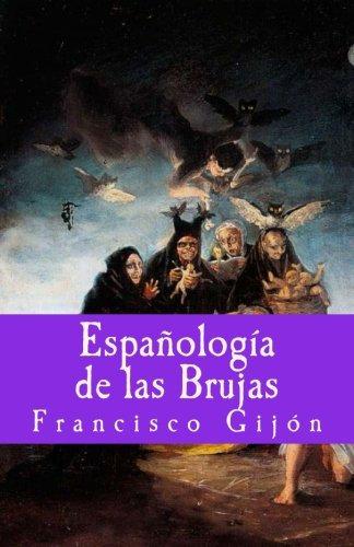 Españología de las brujas