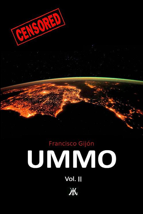 Ummo (Vol. II)