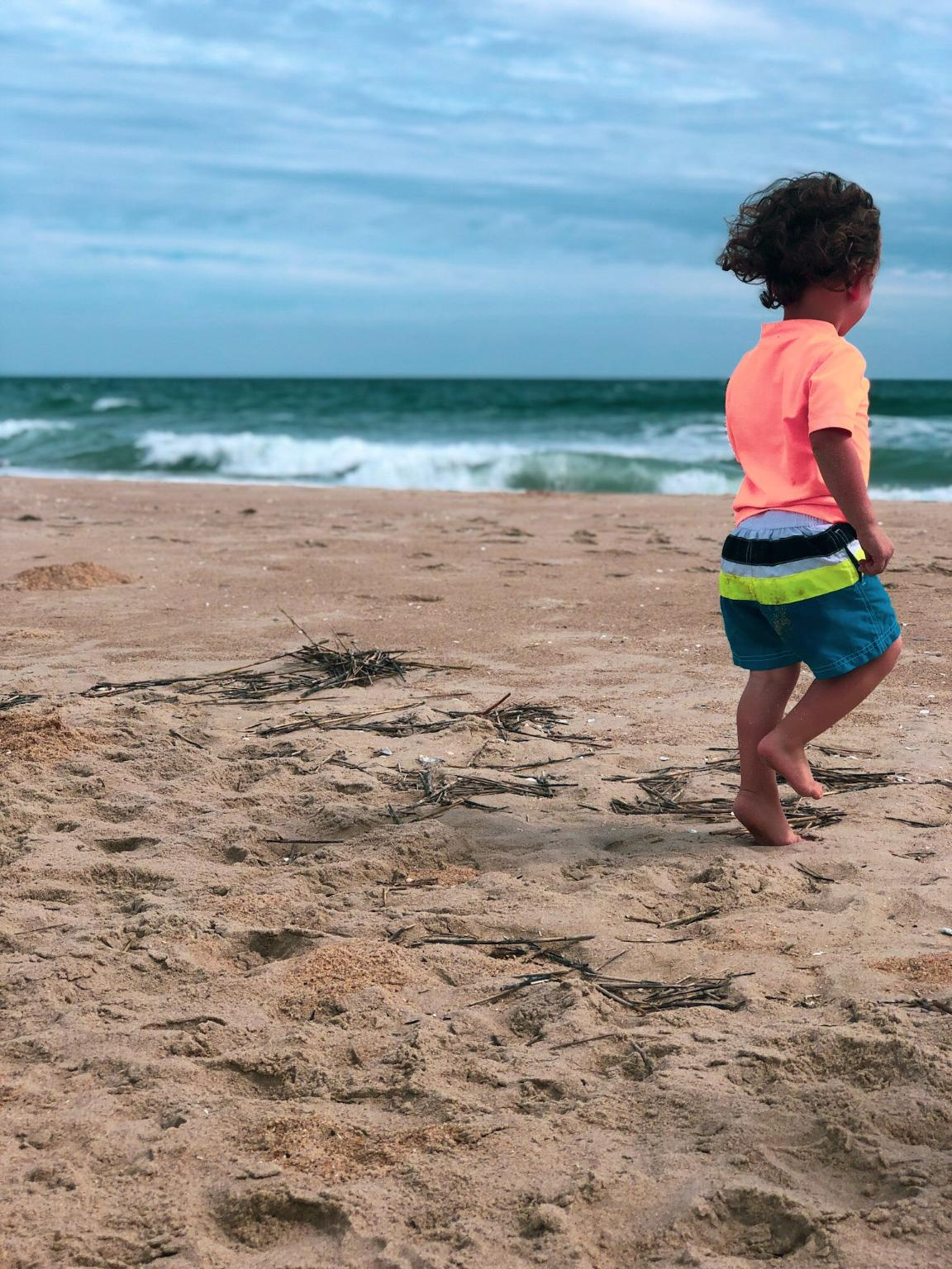 OBX Endless Summer Childcare