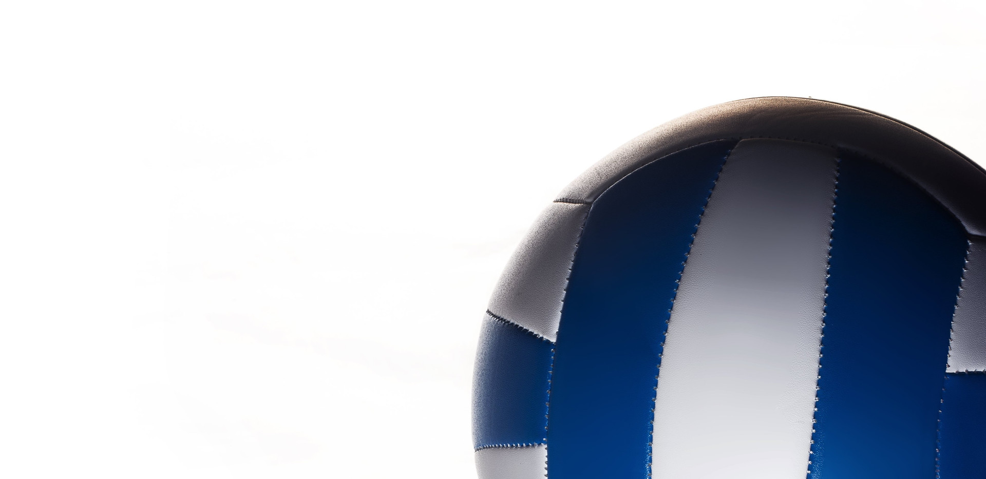 volleyball-close-up