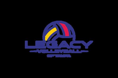 Club Prep Vertical Volleyball Program