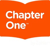 Chapter One Logo