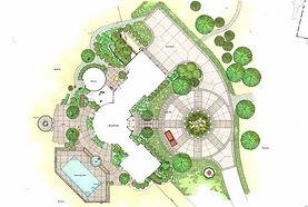 Trimac Outdoor Landscape Design Ponte Vedra fl