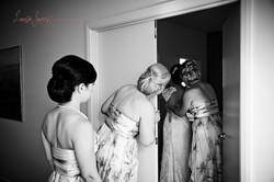 Daylesford Bride