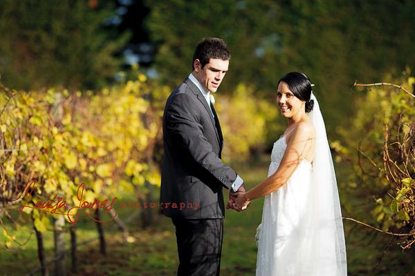 Minya Winery Wedding Photography