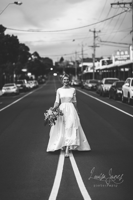 Pakington St Bridal Fashion
