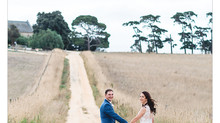 Wedding at Barwon Edge