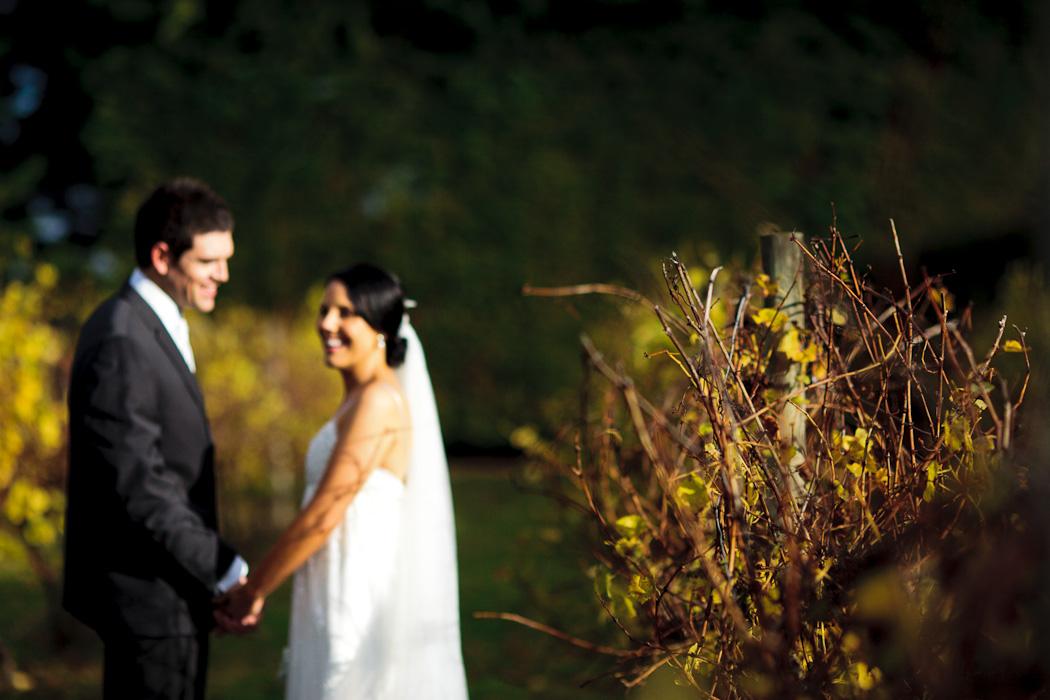 Minya Winery Wedding