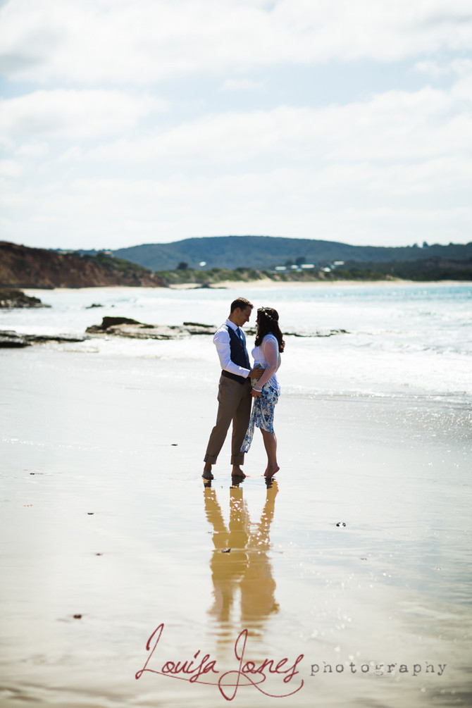 Anglesea Wedding Photography