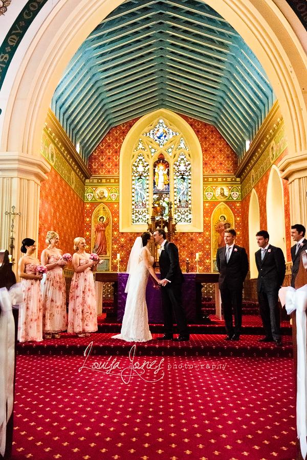 Catholic Church Daylesford