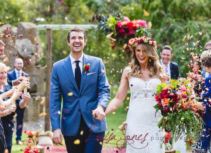 Qdos Wedding Photos