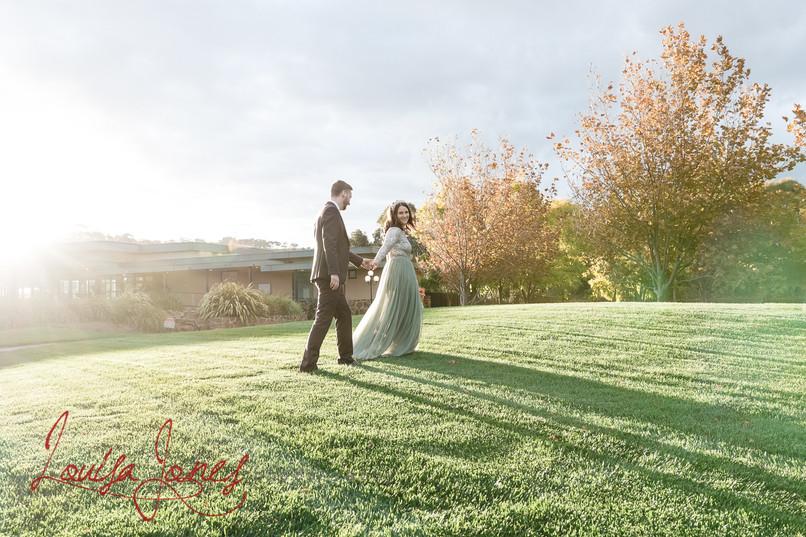 Barwon Edge Wedding