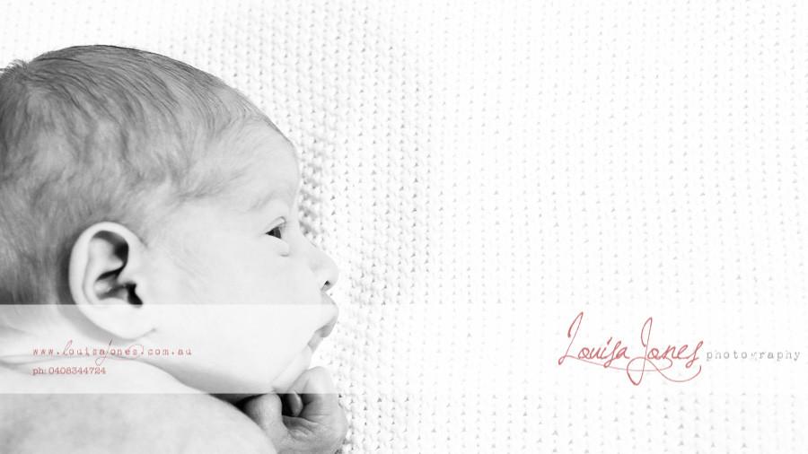 Geelong Newborn Photography