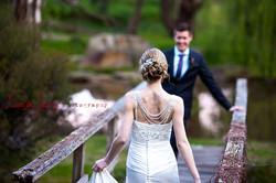 Inglewood Estate Wedding Photography