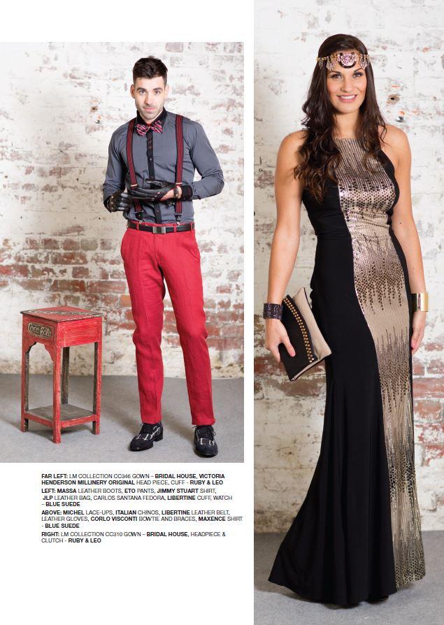 Geelong Fashion Photographer