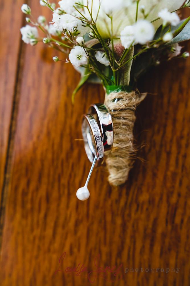 Wedding at Deakin Waurn Ponds
