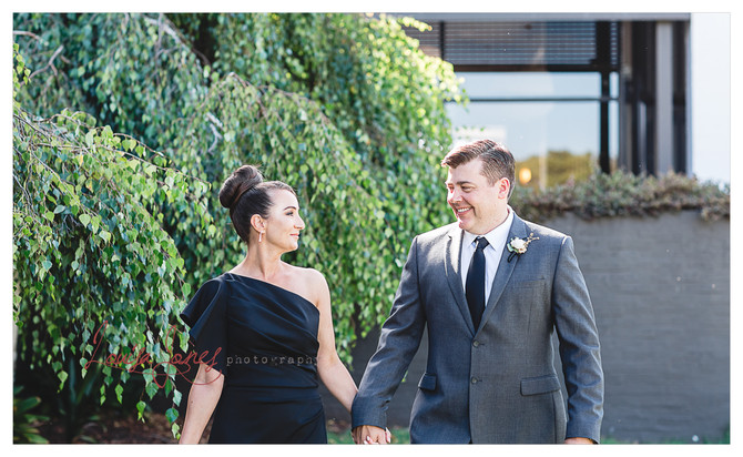 Waurn Ponds Estate Wedding
