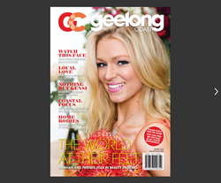 Magazine Cover 2016 spring gc