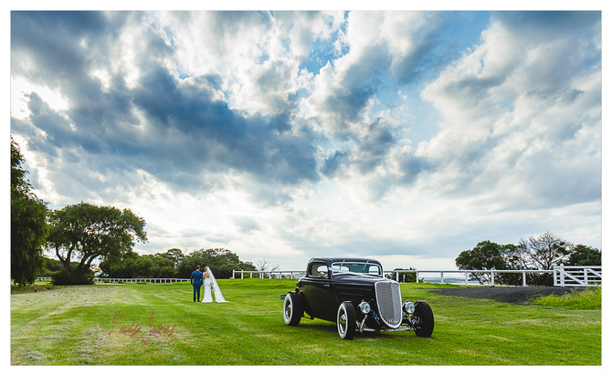 Wedding Photography Queenscliff and One Day Estate