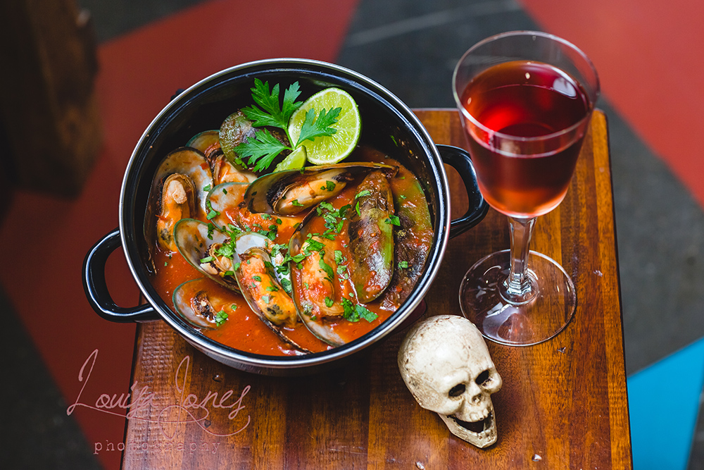 food and drink photography geelong