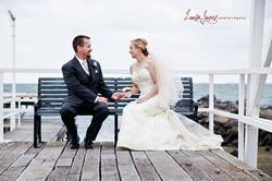 Williamstown Wedding Photography