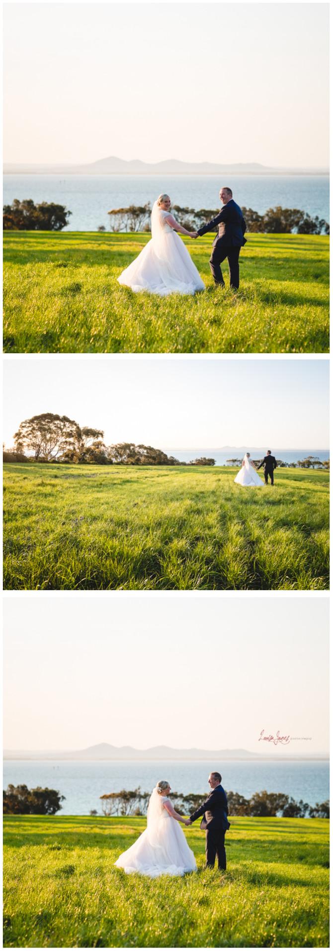 Spring Wedding at Terindah Estate