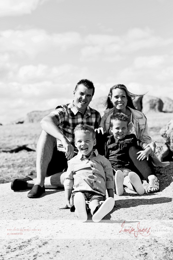 Geelong Family Photographer