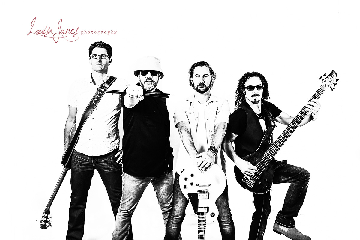 Mr Meaner  Rock Band Photos