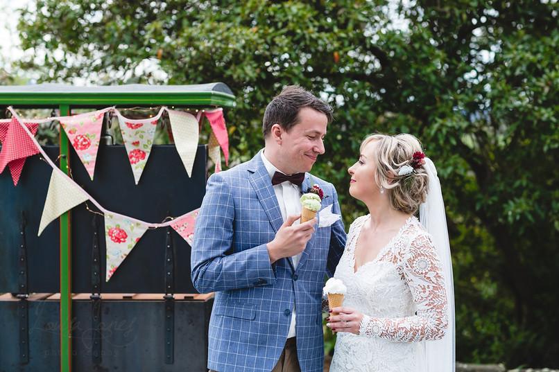 Narmbool Homestead Wedding