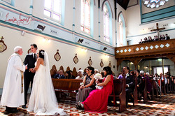 Wedding Academy of Mary Immaculate