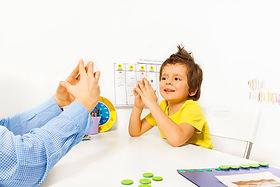 ADHD, Munich, IC-Neuro, assessment, child