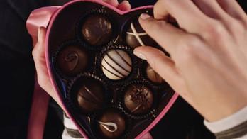 Lake Champlain Chocolates - Valentine's Day Moments
