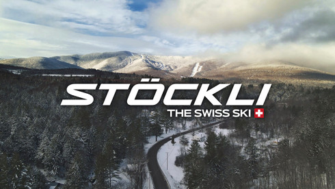 Stöckli North America 2021-2022 Product Launch Teaser